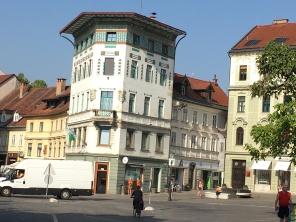 Fine buildings